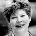 Anne Jackson
